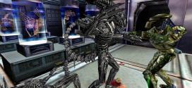 GOG oferece Alien Vs Predator de graça