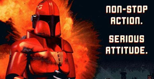 EA oferece Crusader: No Remorse de graça no Origin