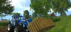 Farm Simulator 15 ganha trailer de lançamento