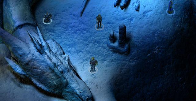 Com melhorias, nova versão de Icewind Dale chega em 30 de outubro