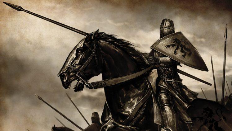 GOG oferece Mount & Blade de graça