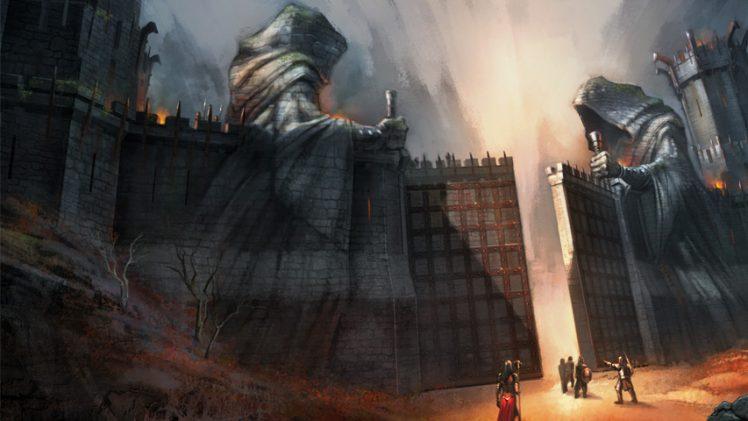 Do criador de Ultima, Shroud of The Avatar chega no Steam