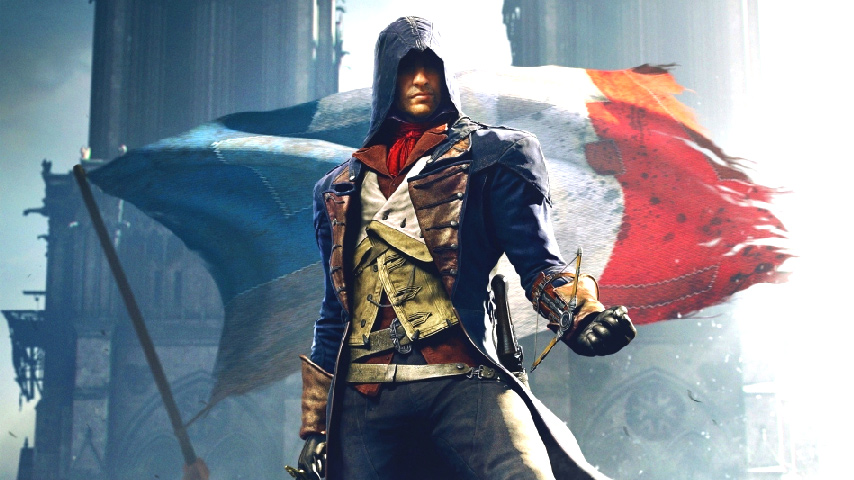Análise – Assassin's Creed Unity