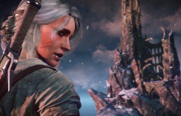 Segundo personagem jogável de The Witcher 3 é revelado