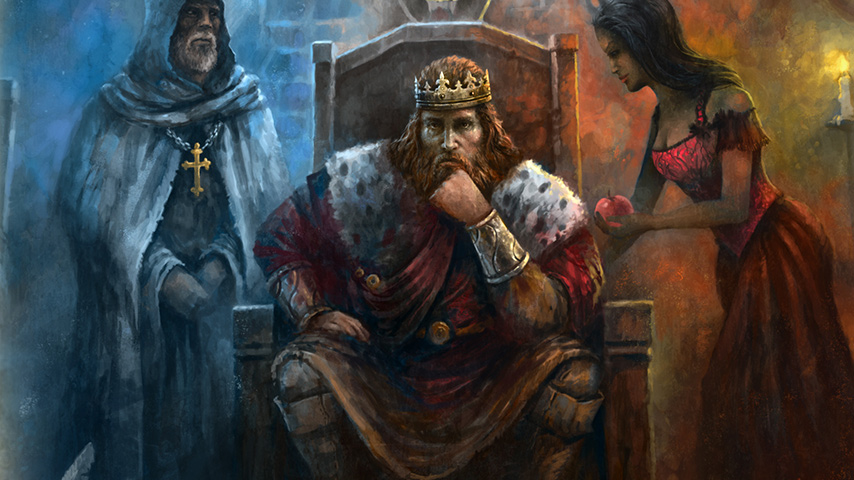 Análise – Crusader Kings II: Way of Life