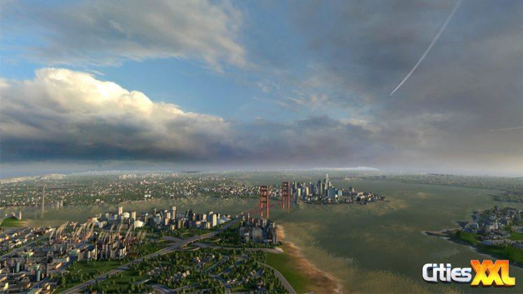 Cities XXL entra em pré venda com até 50% de desconto