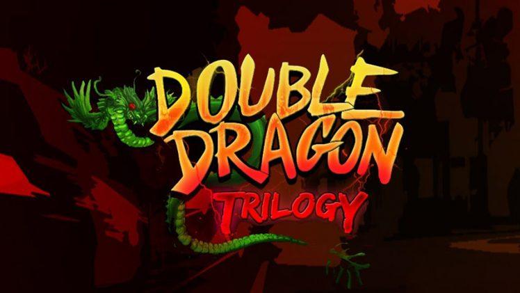 Trilogia Double Dragon chega no PC com coop online