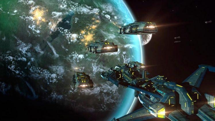 Galactic Civilizations III tem quarto beta lançado