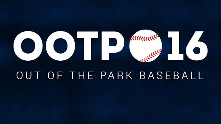OOTP16 entra em pré venda com licença oficial da MLB