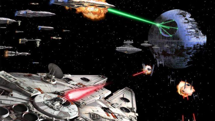 Mais jogos clássicos de Star Wars estão disponíveis no GOG