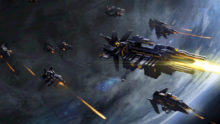 Sid Meier's Starships traz batalhas espaciais para PC e iPad