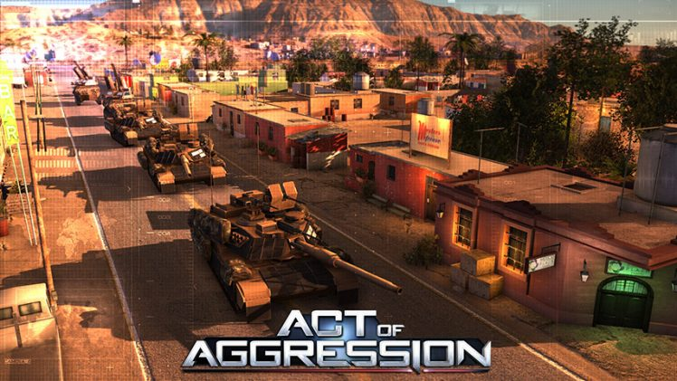 Vídeo mostra jogabilidade de Act of Aggression