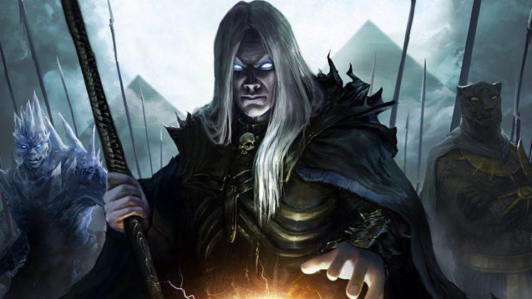 Segunda expansão para Age of Wonders III chega em abril