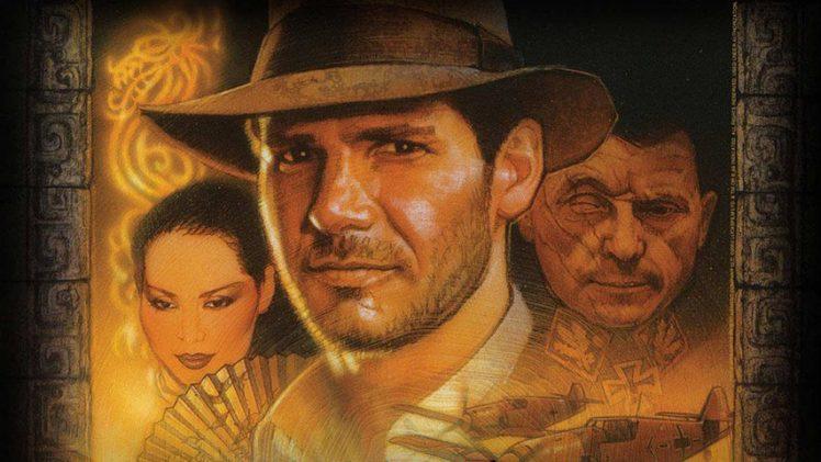 Indiana Jones e outros jogos da Lucasarts chegam ao GOG