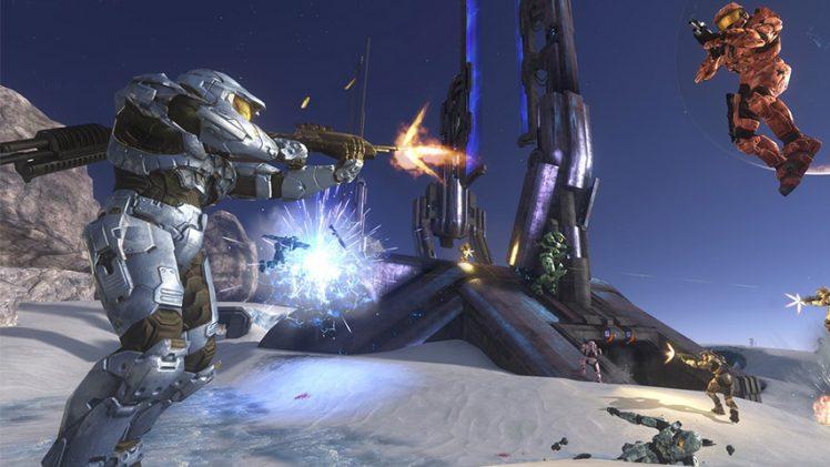 Halo Online, versão free-to-play do shooter, será lançada na Rússia
