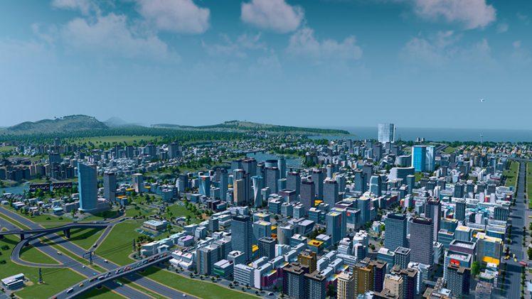 Análise – Cities: Skylines mostra um futuro promissor