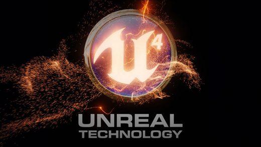 Epic Games oferece Unreal Engine 4 de graça