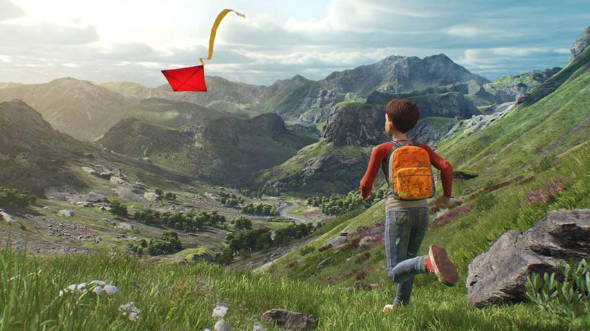 Unreal Engine 4 de graça
