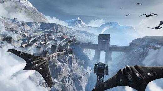 """Wolfenstein: The New Order ganhará """"prequel"""" em maio"""