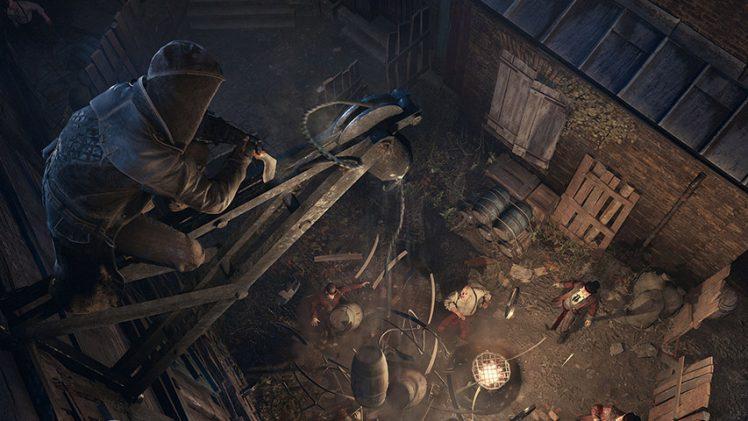 Assassin's Creed Syndicate é anunciado e ganha trailers