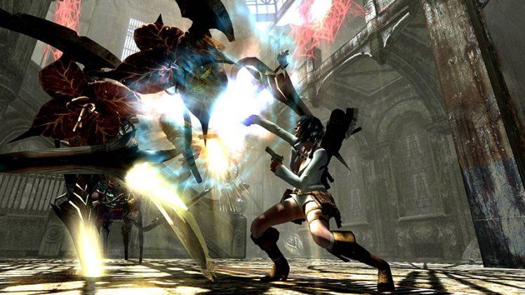 Devil May Cry 4 Special Edition será lançado em junho
