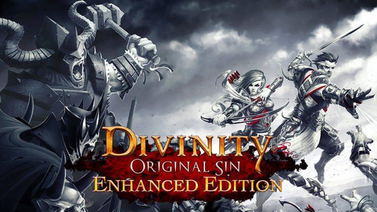 Divinity: Original Sin ganha versão para consoles esse ano