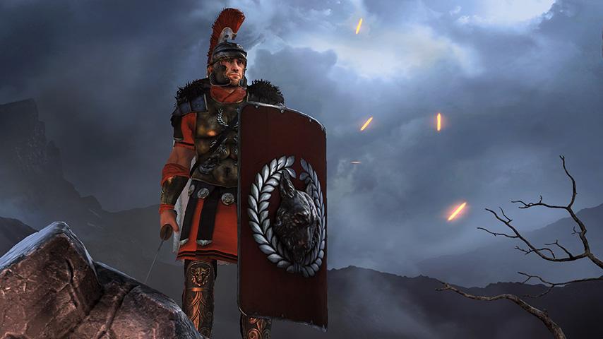 Total War: ARENA recebe novo trailer de gameplay