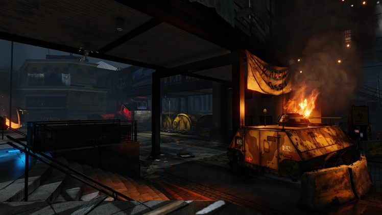 Killing Floor 2 receberá dois novos mapas e perks