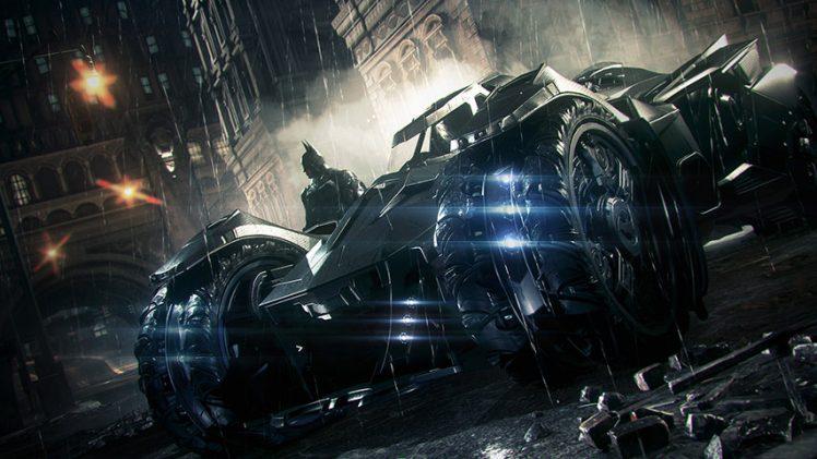 Rumor: Warner sabia há meses dos problemas de Arkham Knight para PC