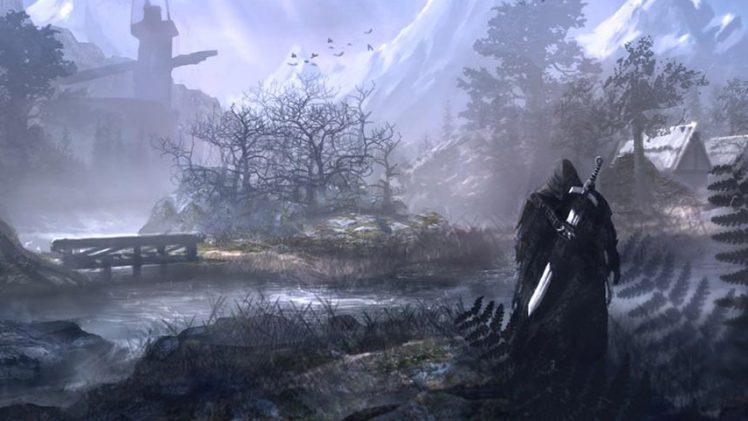 ELEX é o novo RPG dos criadores de Risen
