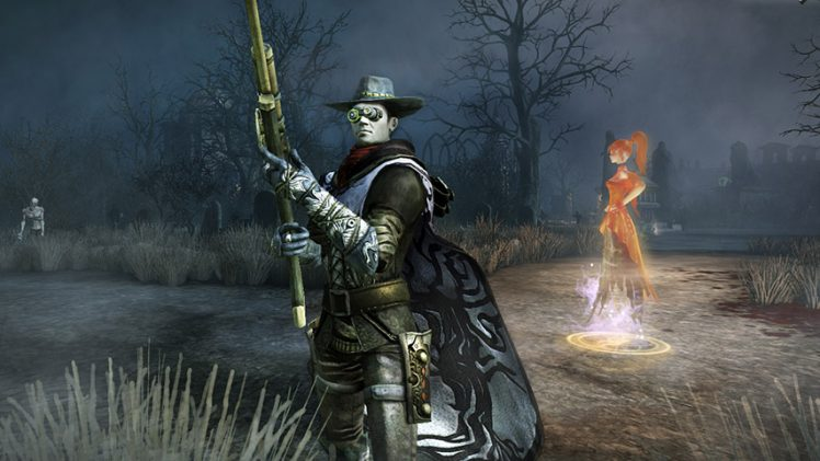 Trilogia The Incredible Adventures of Van Helsing ganhará pacote completo