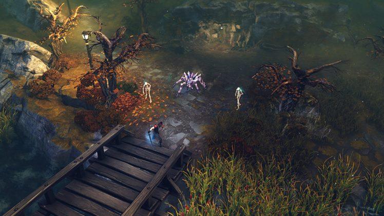 RPG de ação Victor Vran chega em 24 de julho no PC