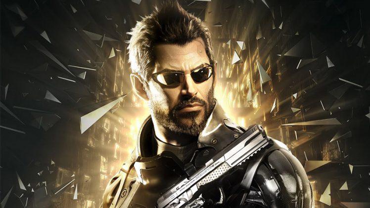 """""""Deus Ex: Mankind Divided"""" é adiado para agosto de 2016"""