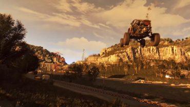 Muita ação no trailer de lançamento de Dying Light: The Following