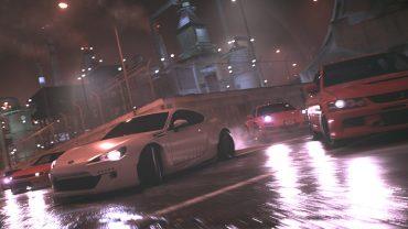 Versão PC de Need for Speed chega dia 15 de Março