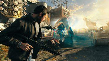 Quantum Break para PC é confirmado pela Microsoft