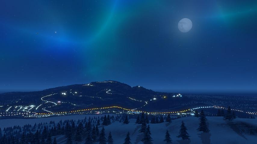 """Data de lançamento de """"Cities: Skylines – Snowfall"""" é anunciada"""