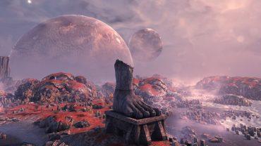 """""""The Solus Project"""" chega no Steam em 18 de fevereiro"""