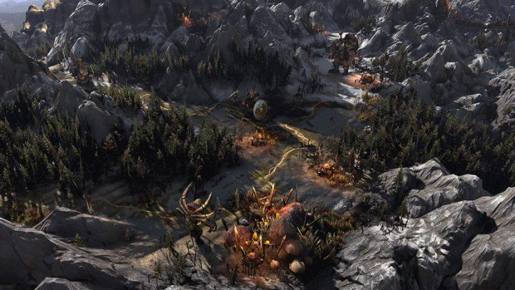 Campanha de Total War: Warhammer ganha novo vídeo
