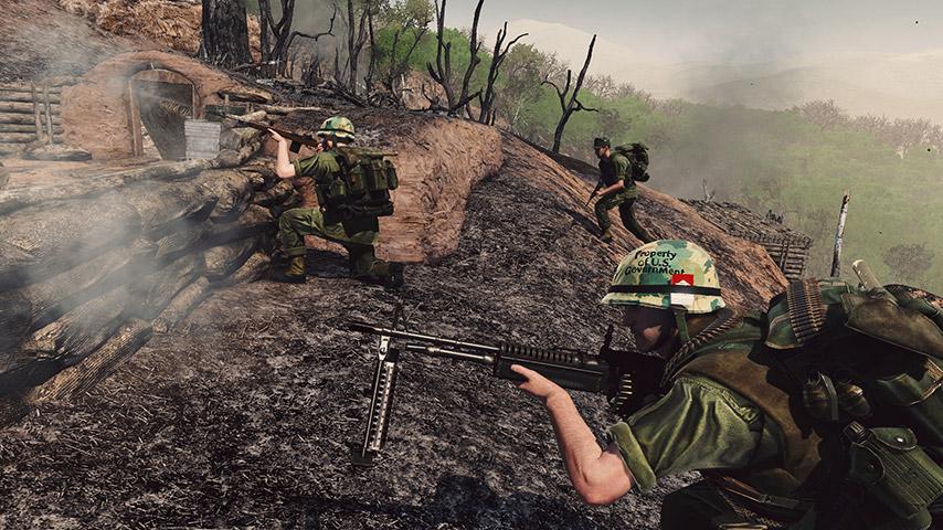 Análise – Rising Storm 2: Vietnam