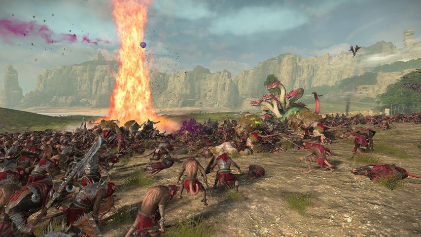 Análise – Total War: Warhammer II