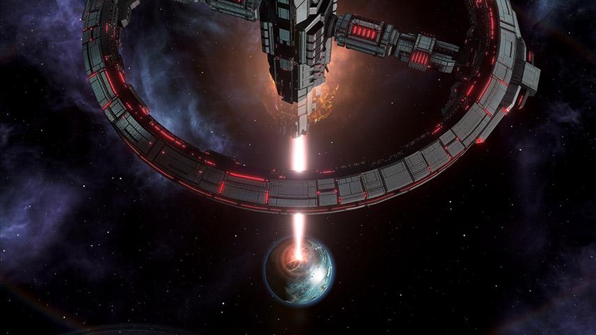 Análise – Stellaris: Apocalypse