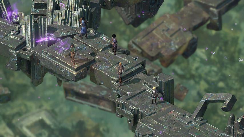 Primeiras Impressões – Pillars of Eternity 2: Deadfire