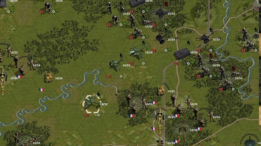 Entrevista: Logística, turnos e o legado de Panzer General com a equipe de Klotzen! Panzer Battles