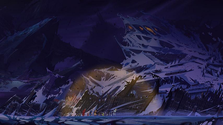 Primeiras Impressões – The Banner Saga 3