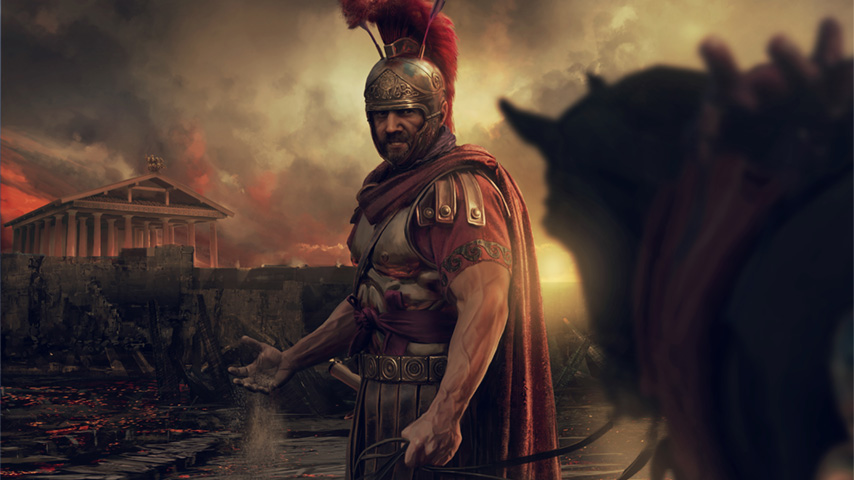Análise – Total War: Rome II – Rise of the Republic