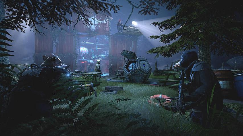 Primeiras Impressões – Mutant Year Zero: Road to Eden