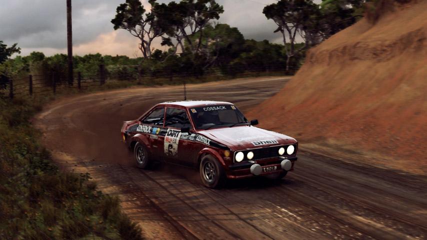 Análise – DiRT Rally 2.0