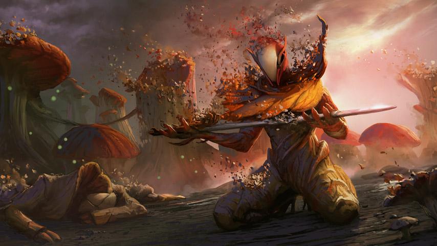 Análise – Endless Legend: Symbiosis