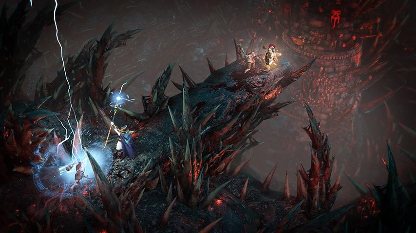 Primeiras Impressões – Warhammer: Chaosbane